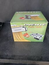 Ovente 150mm Stainless Steel Pasta Maker makes Spaghetti or Fettuccini Pasta