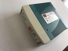 RS Interruttore modalità guida DIN Pannello Mount Alimentatore, 5V DC a 5V DC, 2A