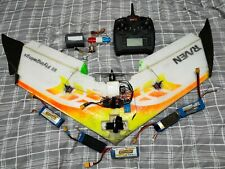rc flyingwing