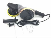 21mm variable speed random orbital dual action car polisher 700w  110v USA plug