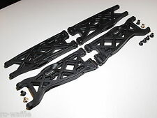 TLR04006 TEAM LOSI 1/8 8IGHT-T E 3.0 TRUGGY FRONT AND REAR A-ARMS SET