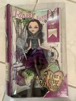 Ever After High Raven Queen Daughter of The Evil Queen Doll New 2013