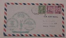 HAWAII  FLIGHT SHORE TO SHIP 1931
