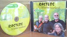 RASTLOS - 50 Jahre Saarland  (zum Geburtstag des kleinen Bundeslandes) RAR !!