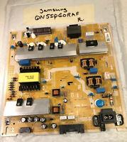 Samsung QN55Q60RAF Power Supply Board BN44-00932H
