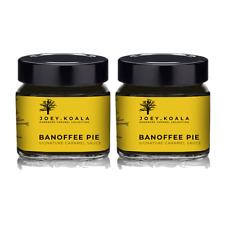 Joey Koala's Banoffee Pie Caramel Sauce x2