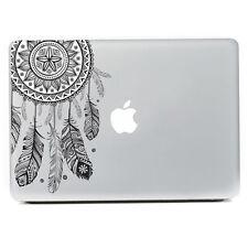 Feather Pattern Vinyl Decal Sticker Skin For Macbook Air 11/12/13/15 Inch Laptop