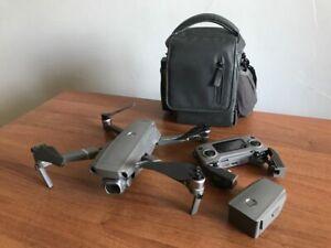 DJI Mavic 2 PRO Fly more combo + Remote control