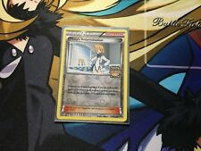 MISTY'S DETERMINATION 104/122 REGIONAL PROMO NEAR MINT POKEMON TRADING CARD GAME