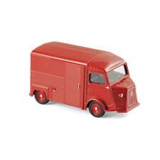 Norev 310803 Citroen Hy Rosso Scala 1:64 MODELLINO AUTO NUOVO !°