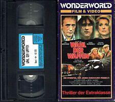(VHS) Wahl der Waffen - Yves Montand, Gérard Depardieu, Catherine Deneuve (1981)