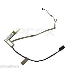 ORIGINAL NEW ASUS N61J N61Ja N61Jq N61Jv LAPTOP LCD CABLE + MIC - 14G22100500M