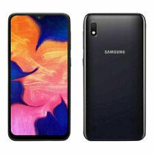 Samsung Galaxy A10 Dual Sim (2019) 32GB 4G LTE Smartphone Unlocked - Black