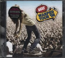 WARPED TOUR'08 (2 CD)