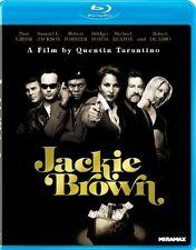 NEW Jackie Brown [Blu-ray]
