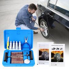 Professional Reifen Reparaturset Auto Reifen Pannenset Reifen Reparatur Kit Set