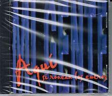 Mi Gente  Aqui si Roncan Los Cueros   BRAND  NEW SEALED  CD