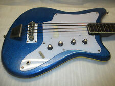 1969 EKO BASS - made in ITALY