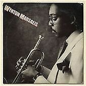 Jazz Music CDs Wynton Marsalis