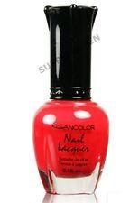 Kleancolor Collection Nail Polish # 21 Neon Fuschia  5 fl.oz