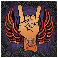 Lickety Split by Robert Randolph (Pedal Steel/Guitar)/Robert Randolph & the...