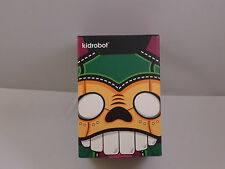 KidRobot Agent K Rsin exclusive NYCC 2012 Dunny