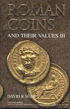 Roman Coins and Their Values, Volume 3