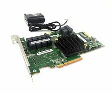 Adaptec Asr-72405 1024 MB 6 Gb/s Mini SAS 1gb Pci-e RAID Controller W/ Battery