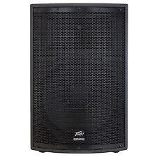 """Peavey Sp2 Passive High Power Audio PA Speaker 15"""" Full Range DJ 1000 W"""