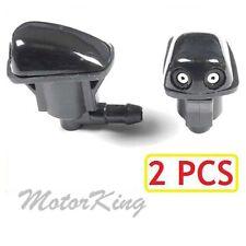05-11 Toyota Hilux 7th gen Vigo Fortuner Windshield Washer Nozzle JET 2PCS WP01