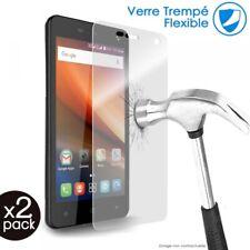 Verre Fléxible Dureté 9H pour Smartphone Getnord Lynx (Pack x2)