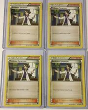 BREAKpoint Uncommon Pokémon Individual Cards in English