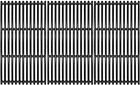 """VICOOL 17"""" Grill Grates Porcelain Coated Cast Iron Cooking Grid(Upgrade) for..."""