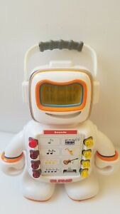Playskool Alphie Learning Electronic Robot 2009