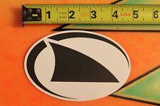 FREESTYLE Watch Co. Waterproof Surfboard Fin Surfing Logo STICKER