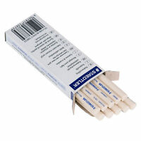 10PCS Staedtler Plastic 528 55 Eraser Refill For 528 50 Holder Replacement vee