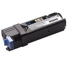 Genuine Dell WHPFG Cyan Toner 1200 Yield 331-0713 for 2150cn, 2150cdn, 2155cn