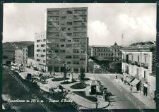Campobasso Città Foto FG cartolina ZKM7490