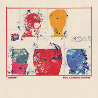 Ought - Sun Coming Down [New Vinyl LP] 180 Gram, Digital Download