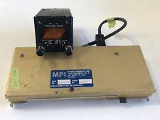 Mpi Engine Analyzer, P/N Mp130090A