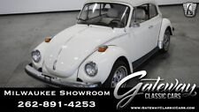 New listing 1979 Volkswagen Beetle - Classic