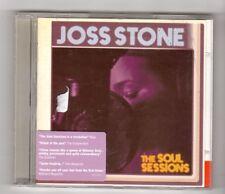 (HX395) Joss Stone, The Soul Sessions - 2003 CD