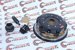 "ClutchMasters 850 SERIES R/S 8.50"" for BMW M3 3.2L E46 S54B32 w/Steel Flywheel"