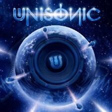 "UNISONIC ""UNISONIC""  CD ------11 TRACKS------ NEU"