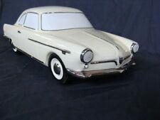NSU Prinz Sport Bertone ceramica Nobili Torino old models vintage