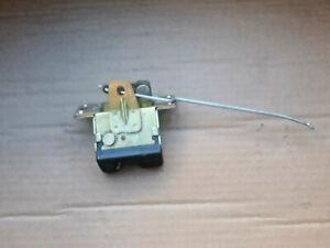 4327383 SAAB 900 Tailgate Lock