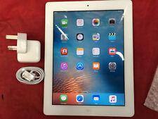 Apple iPad 2 32GB 9.7in WiFi White Silver (faulty Microfone)