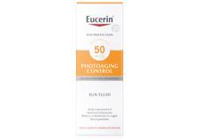 Eucerin Photoaging Control Protezione Solare anti-età viso SPF50+ 50ml