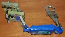 Absturzsicherung - Fallschutz - 3M Railok BH (DBI) Sala - EN 353-1 - 136 kg