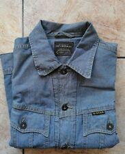 G-Star - Giubbino jeans da uomo Tg.XL primavera/estate
